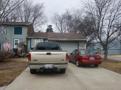 2 Bed 1 Bath Preforeclosure Property in Bloomingdale, IL 60108 - Clearbrook Ln