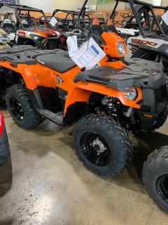 2019 Polaris Sportsman 450 H.O. EPS LE ATV Utility Woodstock, IL