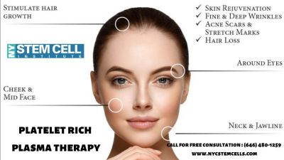 Platelet rich plasma therapy for skin care