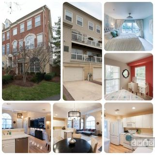 $2990 2 townhouse in Reston