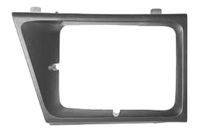 Sell Replace FO2513159PP - Ford E-series RH Passenger Side Headlight Door Brand New motorcycle in Tampa, Florida, US, for US $28.58