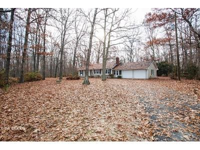 3 Bed 2 Bath Foreclosure Property in Scottsville, VA 24590 - Rolling Rd S