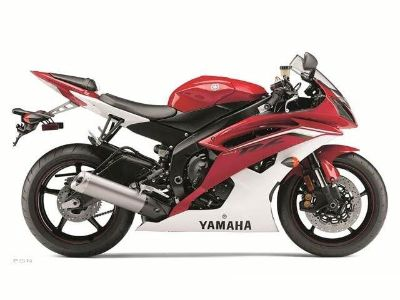 2013 Yamaha YZF-R6 SuperSport Motorcycles Lake Park, FL
