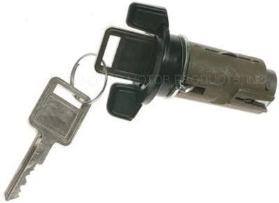 Buy SMP/STANDARD US-117L Switch, Ignition Lock & Tumbler-Lock, Tumbler & Key motorcycle in Jacksonville, Florida, US, for US $29.20