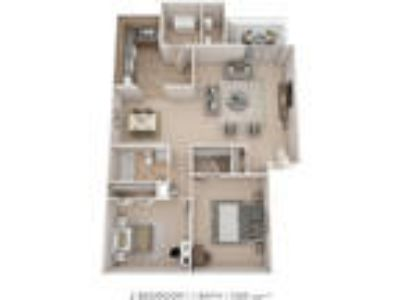 Taylor Park Apartment Homes - Two BR One BA