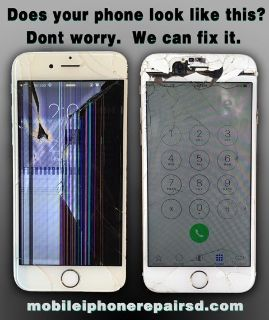 mobile iphone repair - i come to you