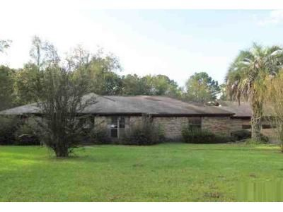 4 Bed 2.5 Bath Foreclosure Property in Tallahassee, FL 32317 - Buck Lake Rd
