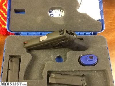For Sale/Trade: Sig. Sauer. 229