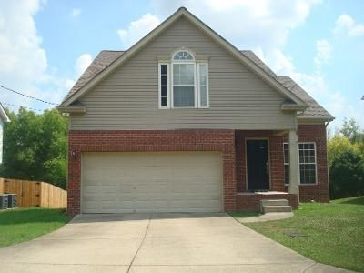 3 Bed 2.5 Bath Preforeclosure Property in Antioch, TN 37013 - Skinner Dr