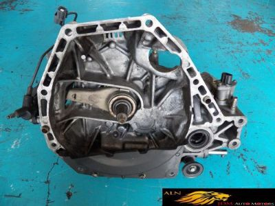 Sell 92 00 Honda Civic SiR Hydraulic Manual 5 Speed Transmission Y21 JDM B16A motorcycle in Irving, Texas, United States, for US $948.00