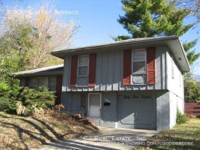 Apartment Rental - 8300 E 91st Terrace