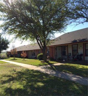 1031 Old Bynum  Unit: 15 Hillsboro Texas 76645