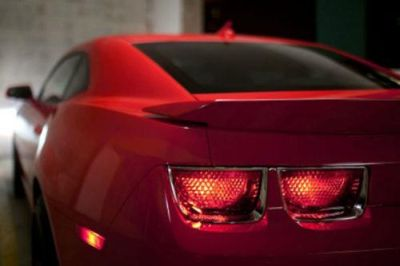 Find ABS346A-L4-UNPAINTED 10-13 Chevy Camaro Factory Style Spoilers Spoiler & Wings motorcycle in Roanoke, Texas, US, for US $134.95
