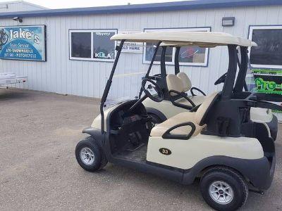 2013 Club Car Precedent i2 Golf Golf Carts Russell, KS