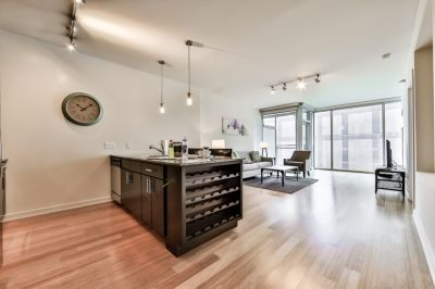 $5600 1 apartment in Downtown