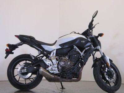 2015 Yamaha FZ-07 Sport Motorcycles Greenwood Village, CO