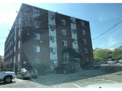 1 Bed 1 Bath Foreclosure Property in Weymouth, MA 02188 - Winter St Apt 1j