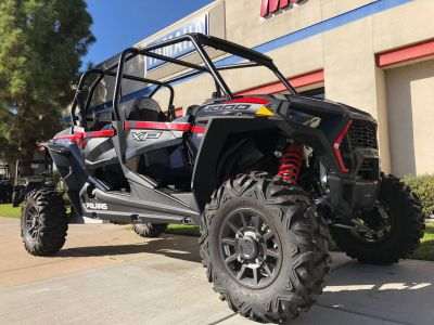 2019 Polaris RZR XP 4 1000 EPS Sport-Utility Utility Vehicles EL Cajon, CA
