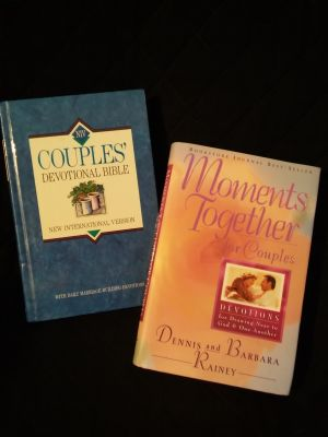 Couples book set