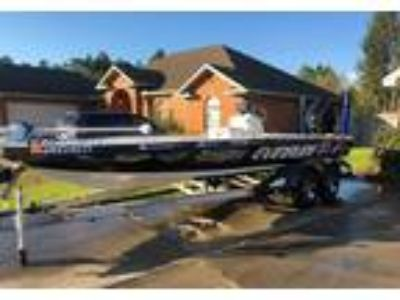 2007 Ranger Sportfisherman-Cayman-223 Power Boat in Panama City, FL