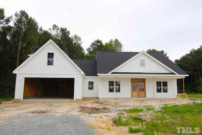 64 Inlet Circle Kenly Four BR, PRESALE HOME**New Community*N.