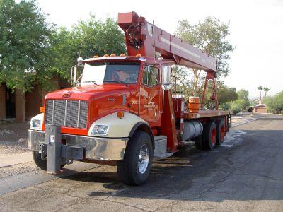 2004 Terex Bt4792