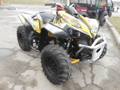 2015 Can-Am Renegade X xc 800R Sport-Utility ATVs Howell, MI