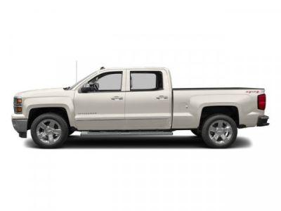 2015 Chevrolet Silverado 1500 High Country (White Diamond Pearl)