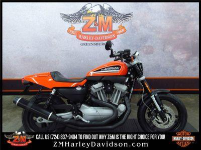2010 Harley-Davidson Sportster Cruiser Motorcycles Greensburg, PA