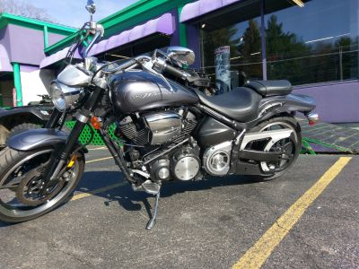 2004 Yamaha Road Star Warrior Cruiser Motorcycles Phillipston, MA