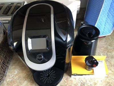 Keurig 2.0 Coffee Maker