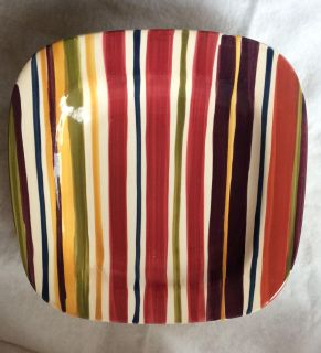 6- Stripped Plates