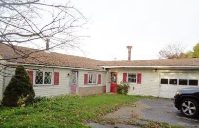 Single Family Colonial Home Only $19,900