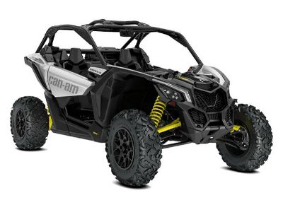 2018 Can-Am Maverick X3 Turbo Sport-Utility Utility Vehicles Lakeport, CA