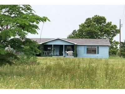Preforeclosure Property in Weatherford, TX 76088 - Garner Adell Rd