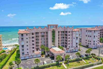 2065 Highway A1a #1403 Indian Harbour Beach Three BR