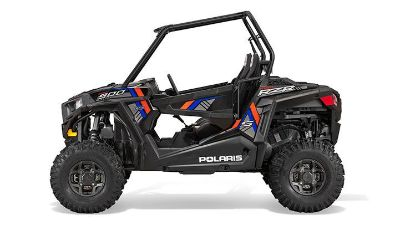 2015 Polaris RZR S 900 EPS Sport-Utility Utility Vehicles Linton, IN