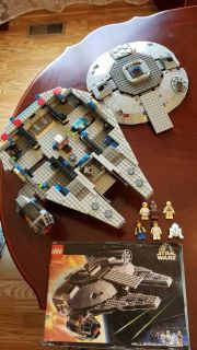 LEGO Star Wars (older Sets)
