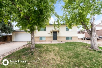 $2495 4 apartment in Arapahoe County