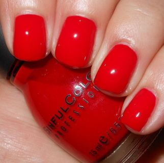 """FREE WITH $15 purchase! - NEW Sinful Colors """"Good Girl"""""""