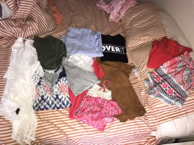 Women's shirt Lot
