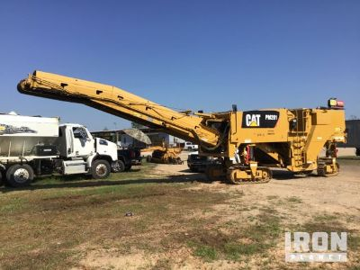 2014 Cat PM-201 Cold Planer