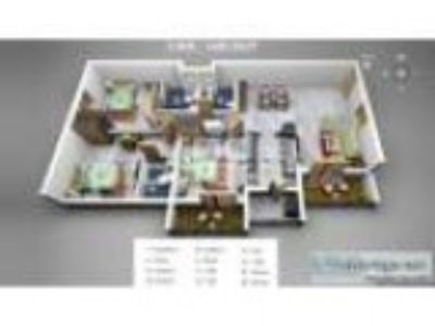Bedroom Luxury Apartments for sale in PerungudiChennai
