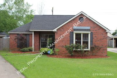 Nice Home in High Point Subdivision