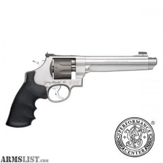 For Trade: New S&W Performance Center 929 9mm 8 shot