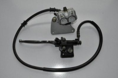 Find Front Brakes Assembly Scooter/Moped FREE SHIPPING motorcycle in Toronto, Ohio, US, for US $49.99