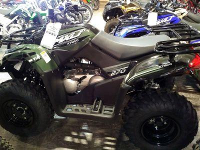 2018 Kymco MXU 150X Sport-Utility ATVs Salinas, CA