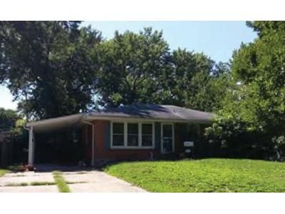 3 Bed 1 Bath Foreclosure Property in Florissant, MO 63031 - Crowder Dr
