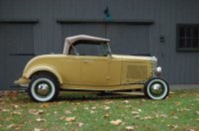 32 ford highboy price 31,000 or best offer or a trade