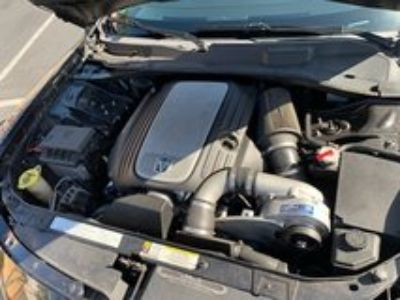 2007 Dodge Charger RT Supercharged
